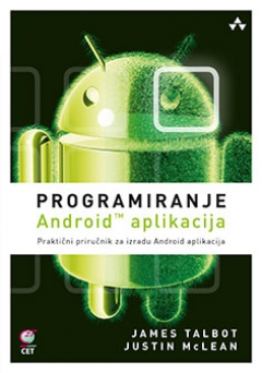Programming Android Application