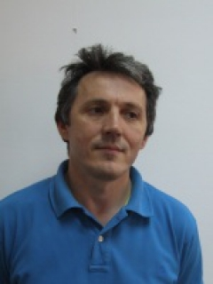 Dr Dragan B. Urosevic