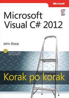 Microsoft Visual C # 2012 Step by Step