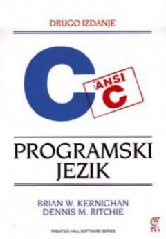 The programming language C