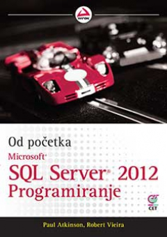 Microsoft SQL Server 2012 Programming
