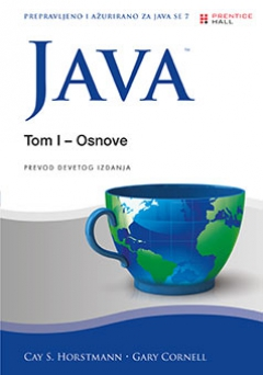 Java (SE 7) Volume I - Fundamentals, a translation of of the ninth edition