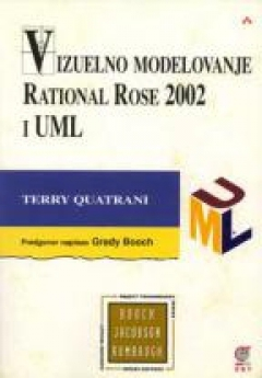 Visual modeling: Rational Rose 2002 and UML