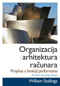 Computer organization and architecture, a translation of 9th edition