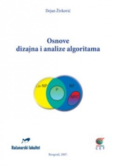 Fundamentals of design and analysis of algorithms