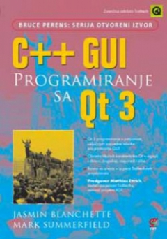 C ++ GUI Programming with Qt3