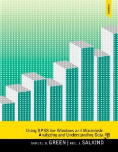 SPSS for Windows and Macintosh: Analyzing and understanding data