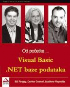 Visual Basic .NET Database